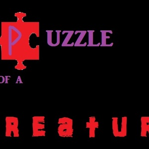 Default a puzzle of a creature