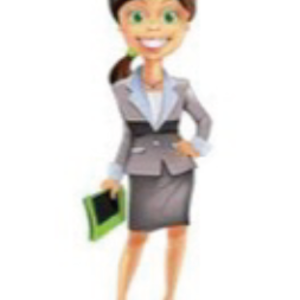 Default character b principal of agency b