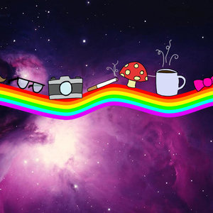 Default kawaii youtube channel art 287708