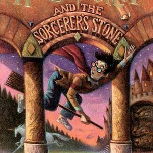 Default harry potter and the sorcerer s stone