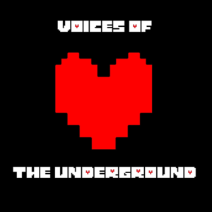 Default voices logo
