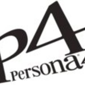 Default persona 4 logo