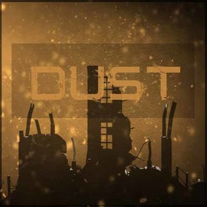 Default dust icon smaller