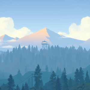 Default firewatch wallpapers 3