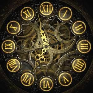 Default clock 786354