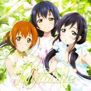 Default default lily white shiranai love oshiete love