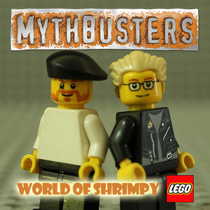 Default mythbusters