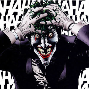 Default batman the killing joke