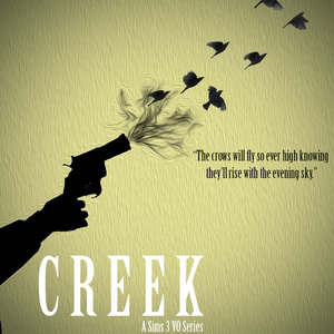 Default creek poster 4