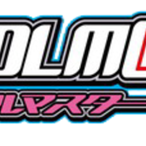 Default the idolmaster logo