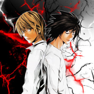 Default death note