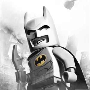 Default lego batman year one casting call cover