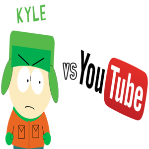 Default kyle vs youtube thumbnail smol