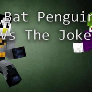 Default bat penguin thumbnail