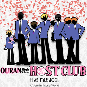 Default final ouran album cover