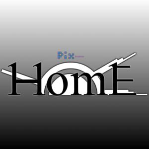 Default home