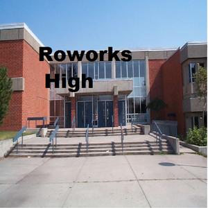 Default roworks high