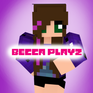 Default becca playz profile pic 2