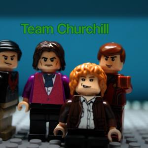 Default team churchill