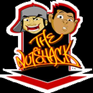 Default the nutshack logo