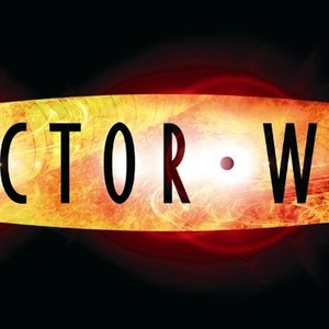 Default doctor who logo