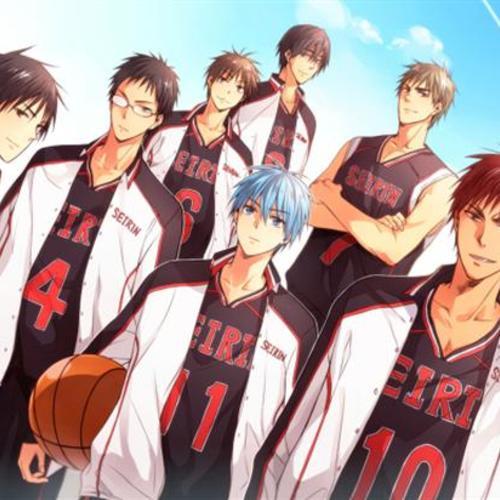 Casting Call Club : Kuroko No Basket Episode 1 Fandub