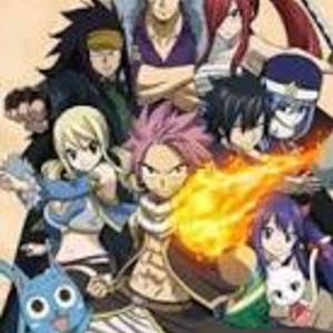 Default fairy tail thing