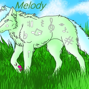 Default melody