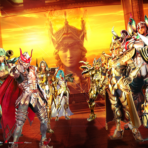 Default saint seiya legend of sanctuary gold wallpaper by saintaldebaran d7eakz0