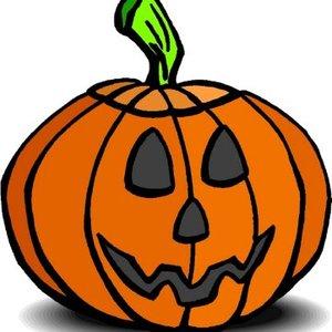 Default halloween pumpkin clip art free