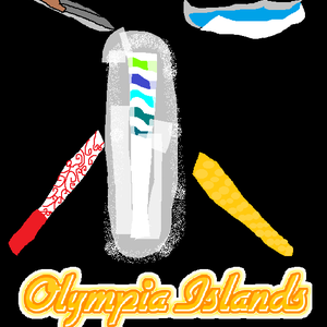 Default olympia islands teaser poster