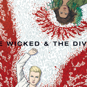 Default the wicked and the divine top