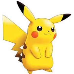Default pikachu