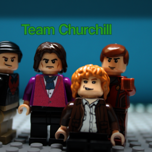 Default team churchill