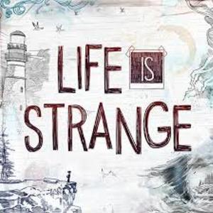 Default life is strange