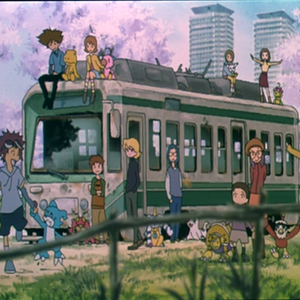 Casting Call Club Digimon 02 Revenge Of Diaboromon Scene