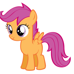 Default scootaloo vector by blaccuweather d4hc4hx