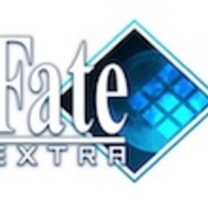 Default fate extra logo