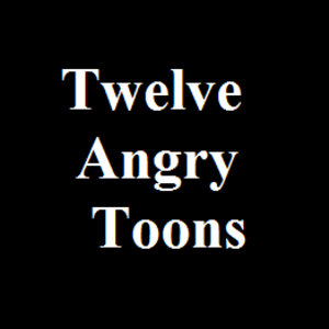 Default twelve angry toons