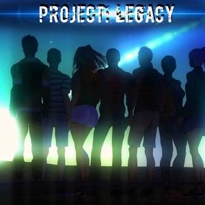 Default project legacy