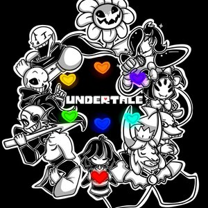 Default undertale by wearepopcandies d9cdqfr
