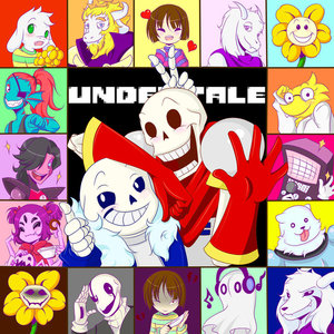 Default undertale group by exaggeratedreality d9hb18b  1