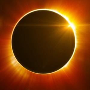 Default solar eclipse