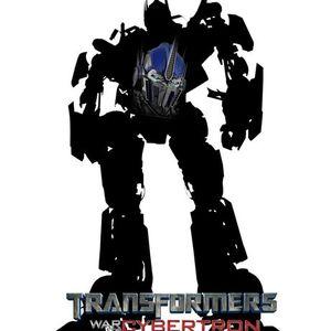 Default optimus  xposter
