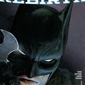Default batman rebirth vol 1 1