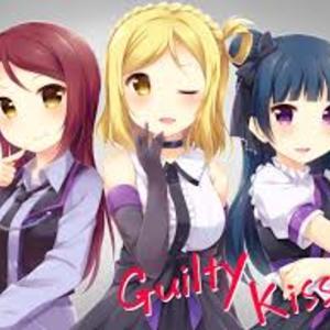 Default guilty kiss