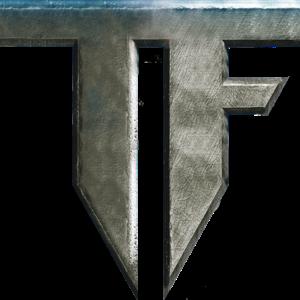 Default transformers tf logo