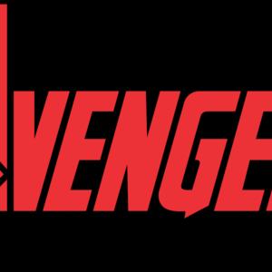 Default avengers logo 8