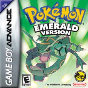 Default emerald en boxart