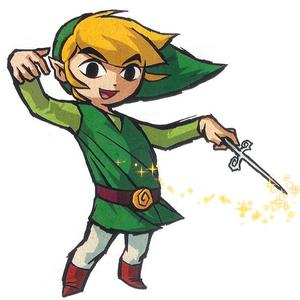 Default 8372.link and the wind waker